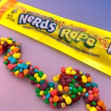 Nerd-Ropes